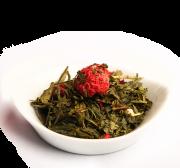 09  - thé vert Paradis Fruité de Chine