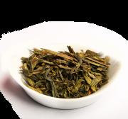 28 - thé vert China Lung Ching