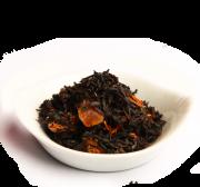 46 - thé noir Fraise Framboise