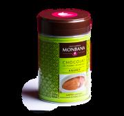 Chocolat en poudre Monbana - saveur Amande