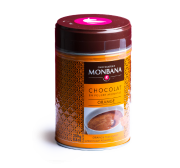 Chocolat en poudre Monbana - saveur Orange