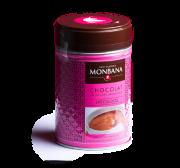 Chocolat en poudre Monbana - saveur Spéculoos