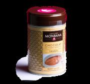 Chocolat en poudre Monbana - saveur Tiramisu