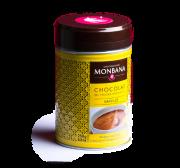Chocolat en poudre Monbana - saveur Vanille