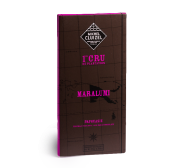 Tablette plantation Maralumi chocolat noir 64%