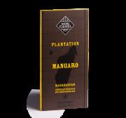 Tablette plantation Mangaro chocolat lait 50%