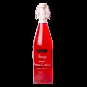 Sirop saveur Pomme d'Amour