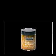 Moutarde Orientale aux épices orientales