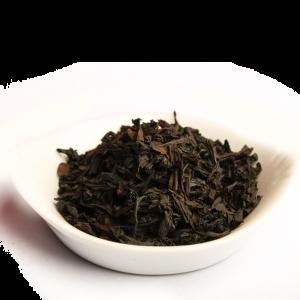 Lapsang souchong thé noir fumé