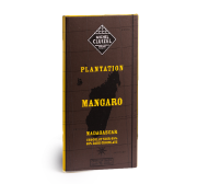 Tablette plantation Mangaro chocolat lait 50%
