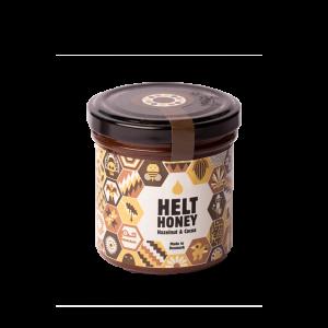 Miel au cacao