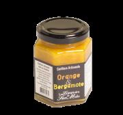 Confiture Orange et Bergamote
