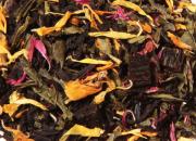 thé noir exotique vanille