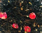 thé noir cassis